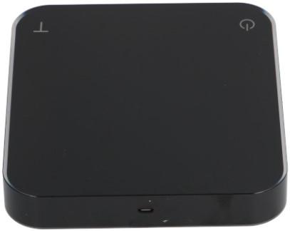 Digitální váha ACAIA Pearl Black 2 kg