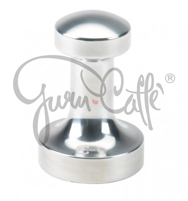 Tamper Concept Art JOE FREX Aluminium Polished ø 48 mm
