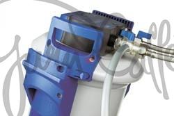 Brita filtrace Purity 600 Quell Steam kompletní sestava s nastavitelným bypass a kontrolním displayem
