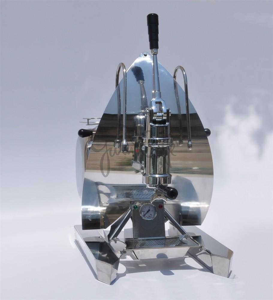 Profesionální kávovar Ambient Espresso Ventus 1gr