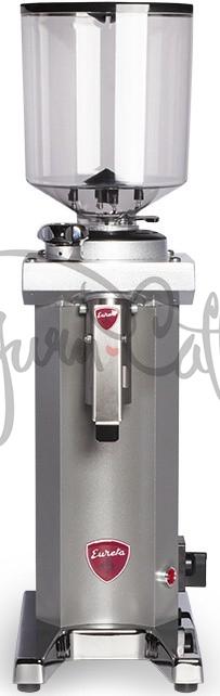 EUREKA Drogheria MCD4 75 Monofase - profesionální obchodní přímý mlýnek na kávu - barva Šedá Grigio