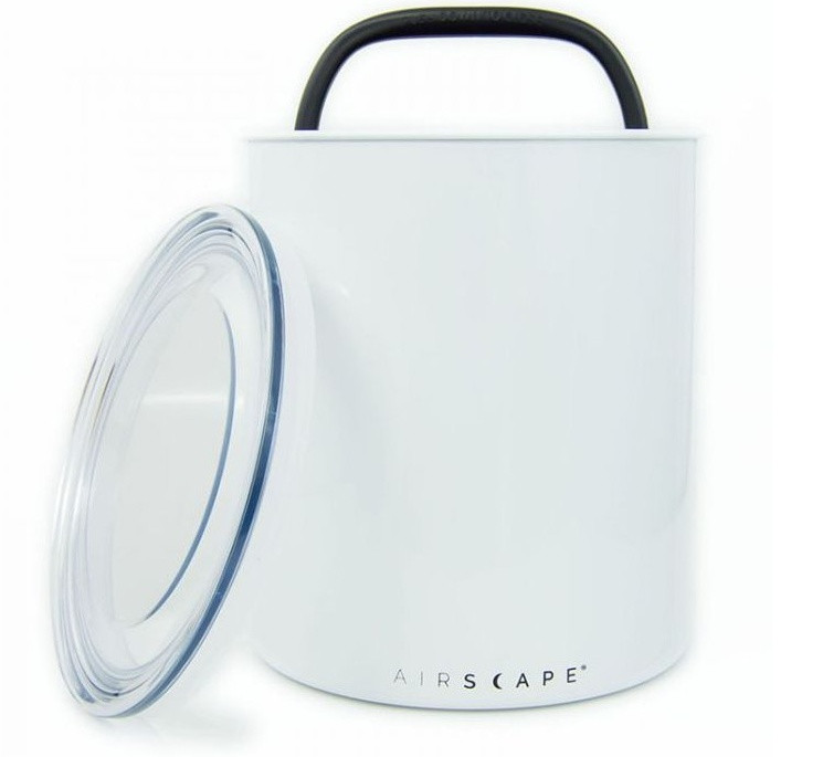 Vakuová dóza k uchování potravin s pístem Planetary Design AirScape® Kilo 8