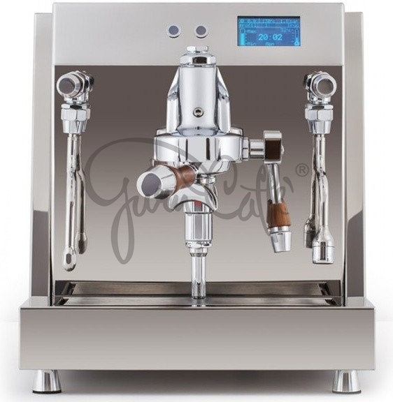 Profesionální kávovar Ambient Espresso Vesuvius PID Volumetric 1gr EVD