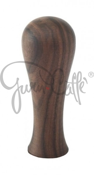 Rukojeť pěchovadla Concept Art závit M8 Elegance Walnut