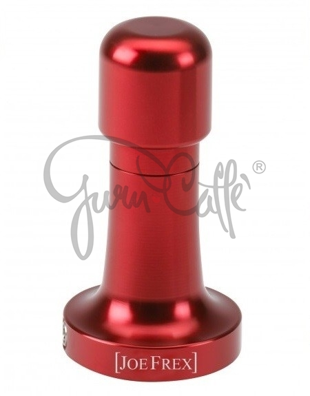 Rukojeť pěchovadla dynamometrická Concept Art závit M8 Technic Red Anodised Aluminium